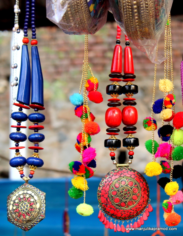 Surajkund International Crafts Mela 2017 (29)