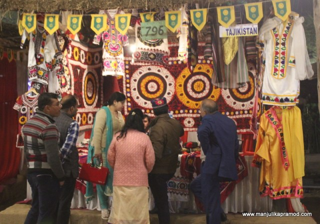 Surajkund International Crafts Mela 2017 (67)