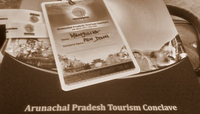 ARUNACHAL PRADESH TOURISM CONCLAVE, Travel, Tourism