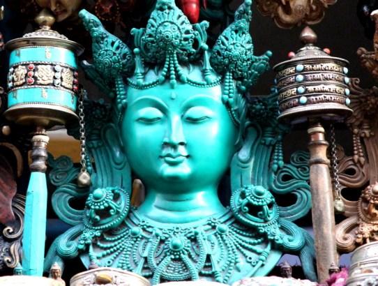 Nepal, Thamel, Kathmandu, PATA