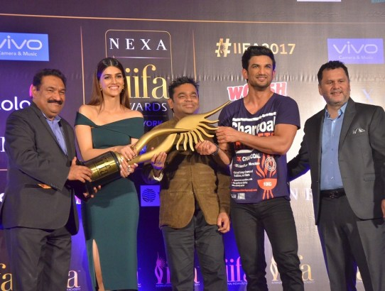 IIFA NEW YORK, IIFA 2017, DELHI PRESS CONFERENCE