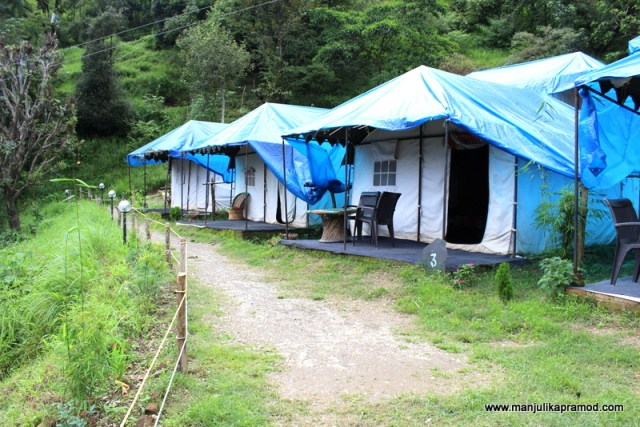 Hidden Valley, Pangot