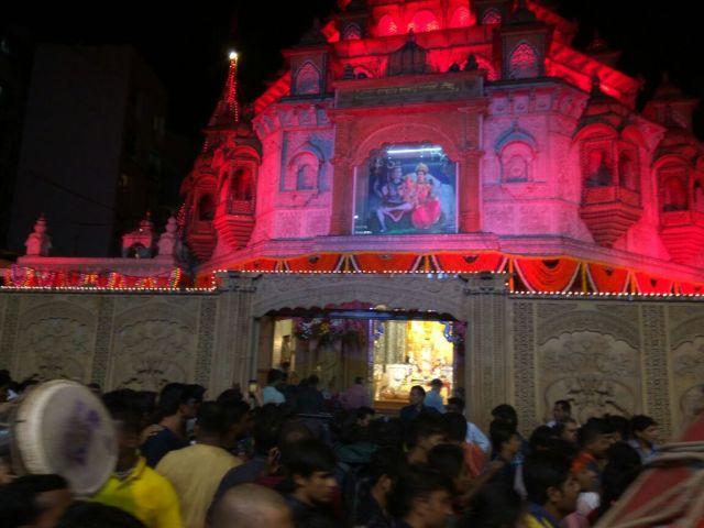 Dagdusheth-Pune