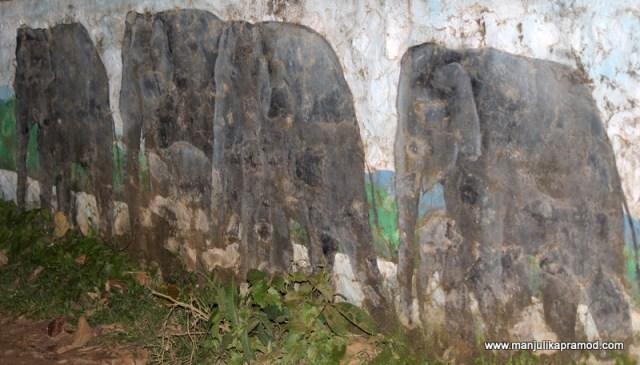 Periyar, Thekkady, Mural