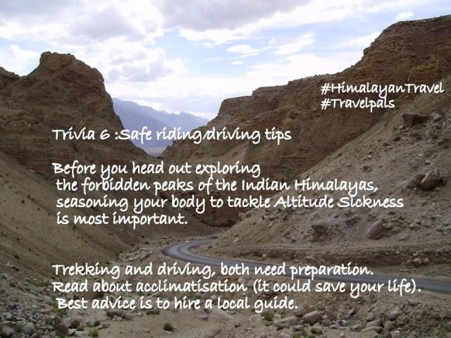 Trekking, Hiking, Himalayas