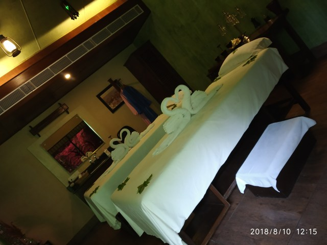 Wellness, Spa, Ramnagar, Naturopathy center