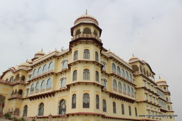 Hotels in Karnal