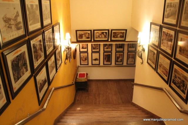 Historical setup in Karnal