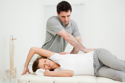 Muscle Energy Technique Manningham Massage Therapy