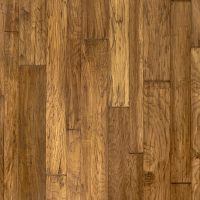 Mountain View Hickory Engineered Hardwood Rustic Plank ...
