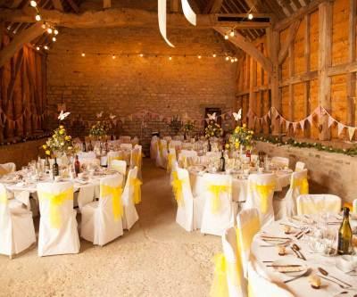 Wedding Reception Venues Oxfordshire| Manor Farm Oxford