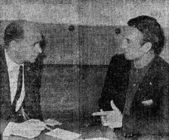 La cantera. La labor de José María de la Concha y Pepe Valera. 1967
