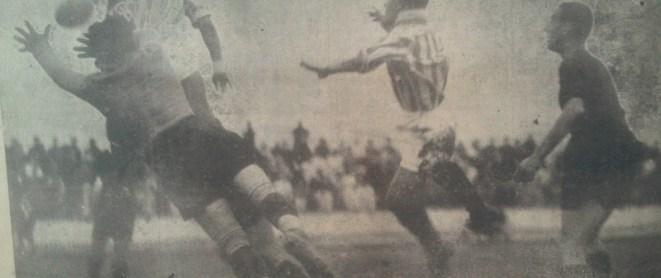 Hoy hace 80 años. 1934-35. La Liga que ganamos. Betis Balompié-FC Barcelona