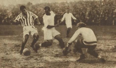 1927-Diciembre 18-Cuarta División: Sevilla FbC-1 vs. Real Betis Balompié-3.-87aniversario.