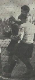 1933-Diciembre 10-Sexta Liga: Betis Balompié-2 Arenas Club Getxo-0.-81aniversario.