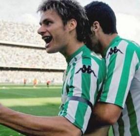 Betis-Mallorca Liga 2007