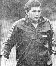 Entrevista Rafael Gordillo 1983