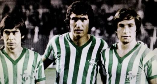 López, Alabanda y Cardeñosa, la media de los 70