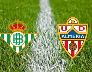 La UD Almería, rival 92 en Copa
