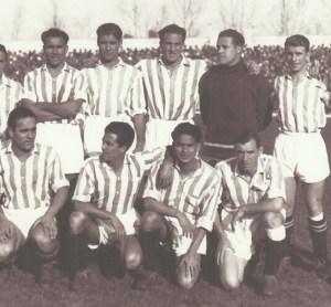 1935-Febrero 03-Nervión: Sevilla FC-0 Real Betis Balompié-3.-80Aniversario-Datos Estadísticos.