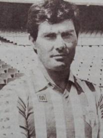 Entrevista Paco Machín 1984
