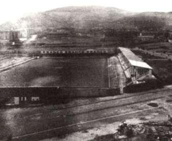 1944-Febrero 13-Segunda: Arenas Club Getxo-1 Real Betis Balompié-3.-71Aniversario.