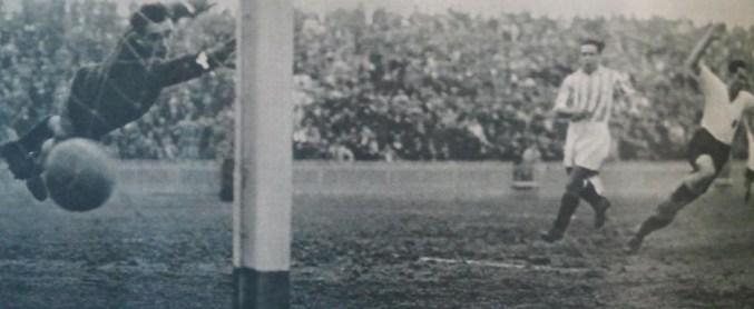 Hoy hace 80 años. 1934-35. La Liga que ganamos. Valencia FC-Betis Balompié
