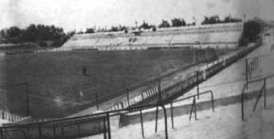 1945-Marzo 11.-Real Betis Balompié-Campeón Copa Federación Regional Sur.-70Aniversario.