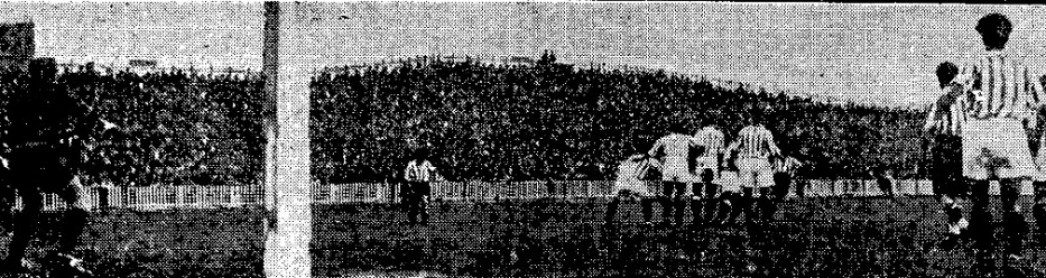 Hoy hace 80 años. 1934-35. La Liga que ganamos. Athletic Club-Betis Balompié