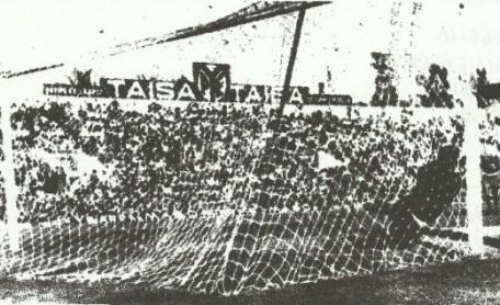 """1966-Mayo 08.-""""Benito Villamarín"""":Real Betis Balompié-3 RMadrid-2.-49Aniversario."""