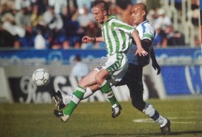 Tenerife-Betis Liga 2002