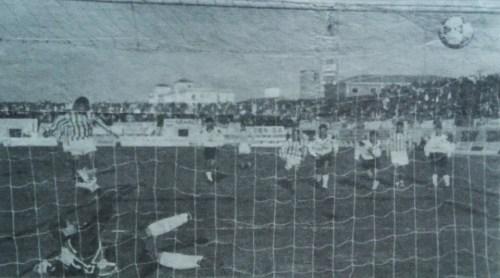 Mérida-Betis Liga 1994