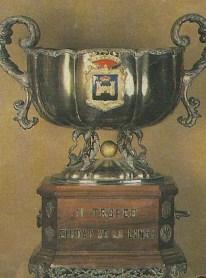 1973-Agosto 05-Campeón Real Betis Balompi-1 (4) Os Belenenses-1 (3).-42ºAniversario.