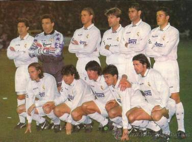 Visitamos al Real Madrid CF