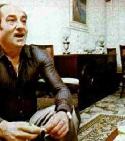 Entrevista Luis Carriega 1980