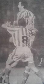 Fenerbahce-Betis Copa Uefa 1995