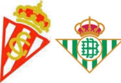 Betis-Sporting. Los béticos que más han jugado