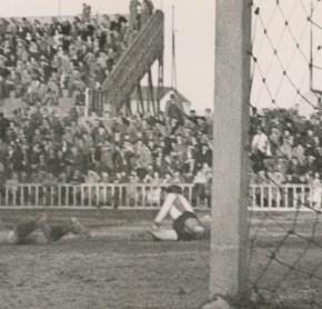 Hércules-Betis Liga 1947