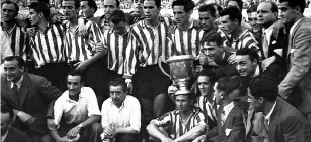 La Copa de los miércoles, de Antonio Valencia
