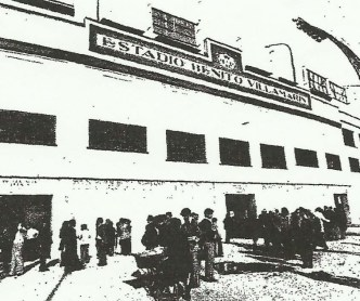1961-Noviembre 19-Primera.-Real Betis Balompié-2 CD Tenerife-0.-54Aniversario.