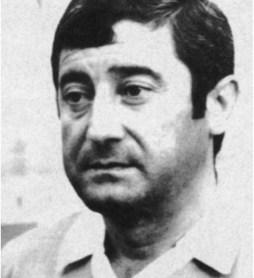 Entrevista Pepe Alzate 1984