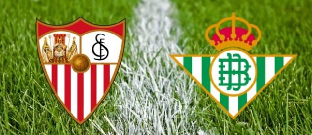 Betis-Sevilla. Los 5 béticos que más han jugado