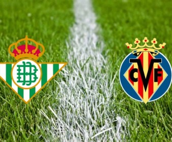 Betis-Villarreal. Los 5 béticos que más han marcado