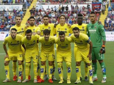 Visitamos al Villarreal CF