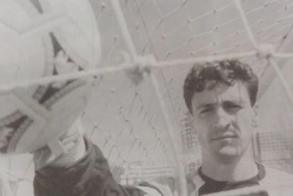 Entrevista Pedro Jaro 1997