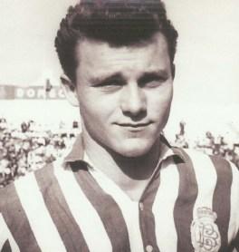 Entrevista Janos Kuszman 1958