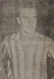 Entrevista Miklos Henni 1958