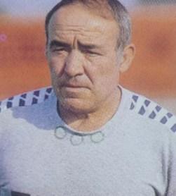 Entrevista Luis Del Sol 1986