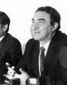 Entrevista Gerardo Mnez. Retamero 1986