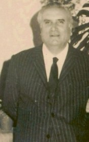 Entrevista Andrés Gaviño 1966